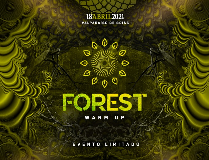 FOREST - WARM UP